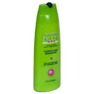 Garnier Fructis Fortifying Shampoo with Active Fruit Concentrate