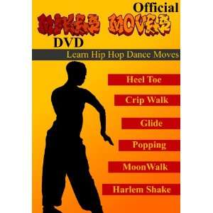 Learn Hip Hop Dance Moves   MikesMoves Official DVD