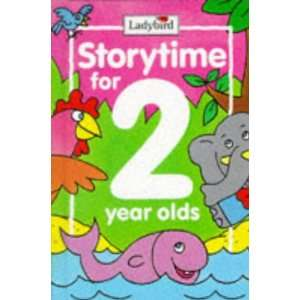 Storytime for 2 Year Olds (9780721416465): Joan Stimson