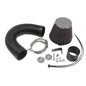 K&N 57 0278 57i High Performance International Intake Kit