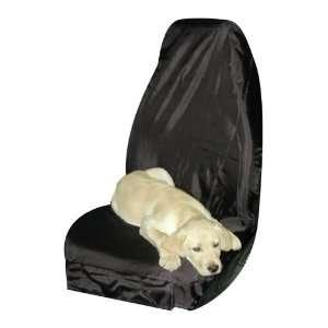 Allison 67 0326 Black Universal Bucket Seat Protector