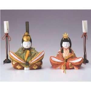 Gotou Hakata Doll Kei Bina No.0348: Home & Kitchen
