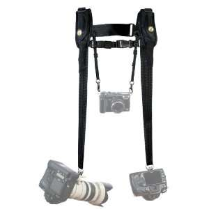 Sun Sniper DHP Double Press Harness, Holds 2 Professional