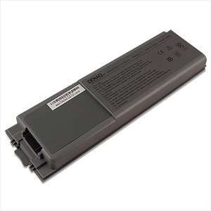 9 Cells Dell Inspiron 8600 Laptop Battery 80Whr #067 Electronics