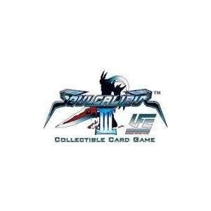 UFS CCG Soul Calibur Booster Pack (1 Booster) Toys