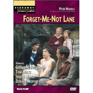 Forget Me Not Lane (Broadway Theatre Archive): Geraldine