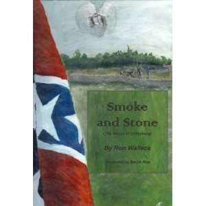 Voices of Gettysburg (9780980100389): Ron Wallace, Emilie Rice: Books