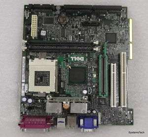 DELL OPTIPLEX GX150 SOCKET 370 MOTHERBOARD 38HRF