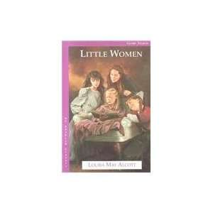 SE 96C. (GLOBE ADAPTED CLASSICS) (9780835918664) Louisa Alcott Books