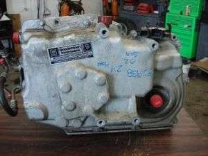 02 Cavalier Sunfire 2.4 Auto Transmission Goodwrench