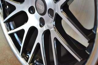 20 AUDI WHEELS/RIM A5 A6 A8 A8L S5 S6 S8 TT TTS RS4