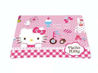 Butterfly Mouse Mat Pad for Optical Wireless Mouse