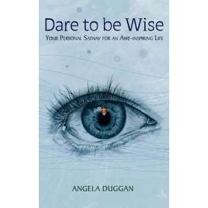 Satnav for an Awe inspiring life (9781847483713): Angela Duggan: Books