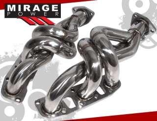 /Elantra 2.0L L4 Racing Performance Stainless Steel Exhaust Header