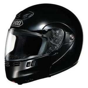 Shoei Syncrotec Black SizeXXS Motorcycle Full face helmet Automotive