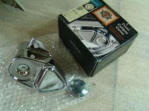 EP12150 Harley chrome brake caliper cover kit 43973 98