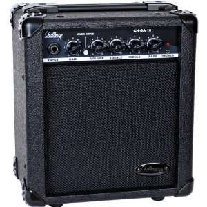 Electric Guitar Amplifier (Pro Sound & Entertainment)