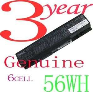 Original battery DELL Studio 1535 1536 1537 KM904 KM905 MT264 MT275