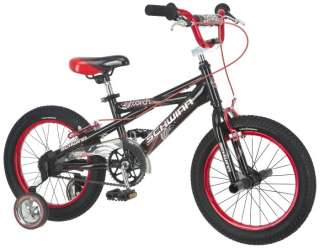 Schwinn Scorch 16 Boys Sidewalk BMX Kids Bicycle/Bike  S1680A