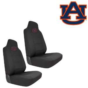 AU Auburn University Auburn Tigers Car Truck SUV Universal Fit Bucket