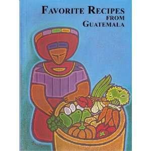Guatemala (9789992279717) Laura Lynn Woodward, Angelika Bauer Books