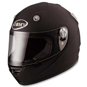 Suomy Vandal Matte Black X Large Full Face Helmet