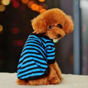 Spring Summer Pet Puppy Doggie Clothes the Union Flag