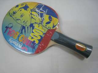 Butterfly Timo Boll 500F Table Tennis Paddle x 2pcs
