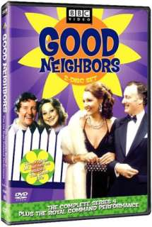 Series 4 by Bbc Warner, Richard Briers, Felicity Kendal  DVD
