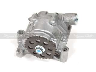 Suzuki Grand Vitara Chevy Tracker 2.5 H25A 24V Oil Pump