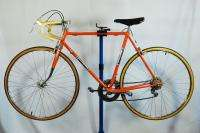 Vintage Champion Du Monde Tour De France Road Bike 58cm Bicycle Mafac