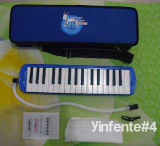 32 KEY MELODICA yellow Nice Bag Nice Sound High quality Swan