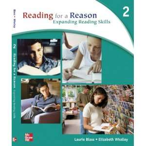 Book 2: Expanding Reading Skills (Bk. 2) (9780072942149): Laurie Blass
