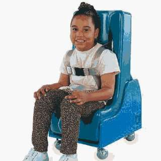 Positioning Seats Mobile Floor Sitter Base   Extra   Large