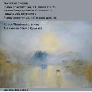 String Quartet) / L. v. Beethoven Piano Quartet No. 3 C major WoO 36