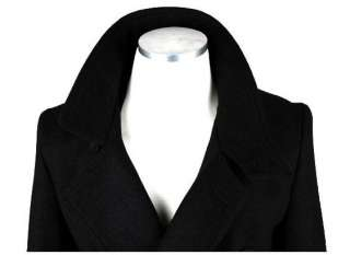 Special Price Korean Slim Fit Fleece Mens Coat Snap on Scarf