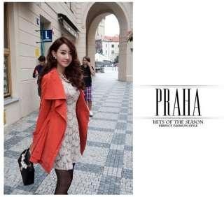 Fashion Hot Princess Hollow Sleeve Collarless Lace Mini Dress 2468