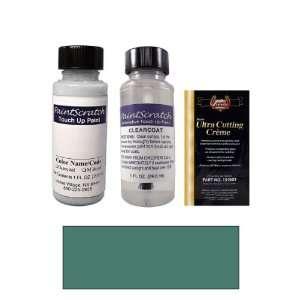 1 Oz. Medium Willow Metallic Paint Bottle Kit for 1995