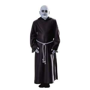 The Addams Family Uncle Fester Child Costume: Toys & Games