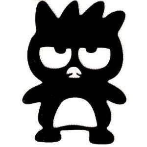 Maru Iron On Transfer for T Shirt ~ Sanrio ~ male penguin ~ spiky hair