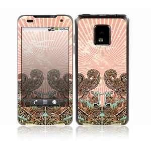 Find Joy Design Decorative Skin Cover Decal Sticker for LG T mobile