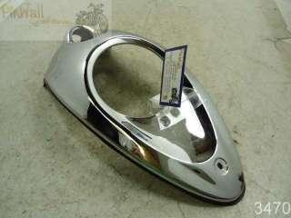 Yamaha Road Star XV1600 Roadstar FUEL TANK CONSOLE
