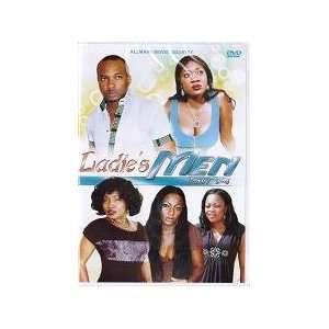 Ladies Men 3&4: Mercy Johnson: Movies & TV