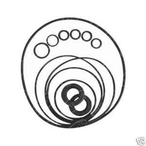 Power Steering Seal Kit Ford 2000 3000 3610 4000 4610