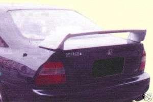 Honda Accord CD6 JDM 94 95 96 97 Wing Spoiler Universal