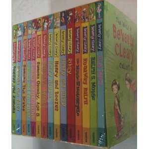 Beverly Cleary) (9780062029959) Beverly Cleary, Tracy Dockray Books