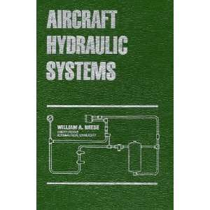 Aircraft hydraulic systems William A Neese 9780898746884