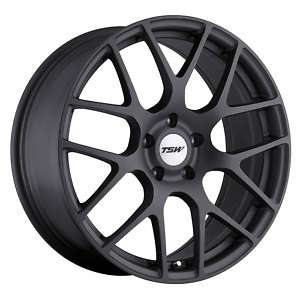 20 TSW Nurburgring Wheels Dodge Charger Challenger SRT8