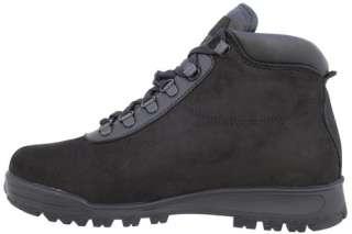 Vasque Mens Boots Gore Tex Sundowner Black Suede 7095