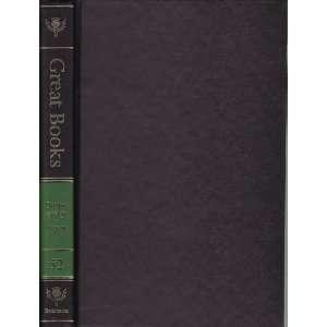 Great Books #52   Dostoevsky Encyclopedia Britannica Books